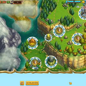 Klondike Screenshot 4